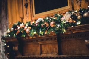christmas break in york