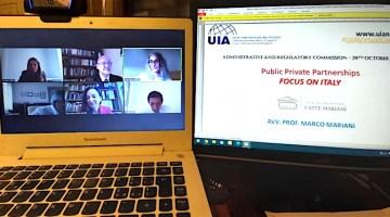 CONGRESSO ANNUALE DELL'UNIONE INTERNAZIONALE DEGLI AVVOCATI