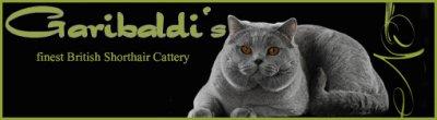 Cattery Garibaldi's