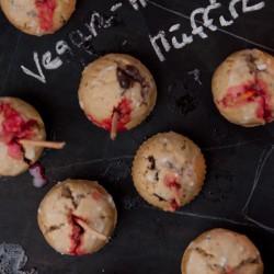 Horror-Muffin-Vegan