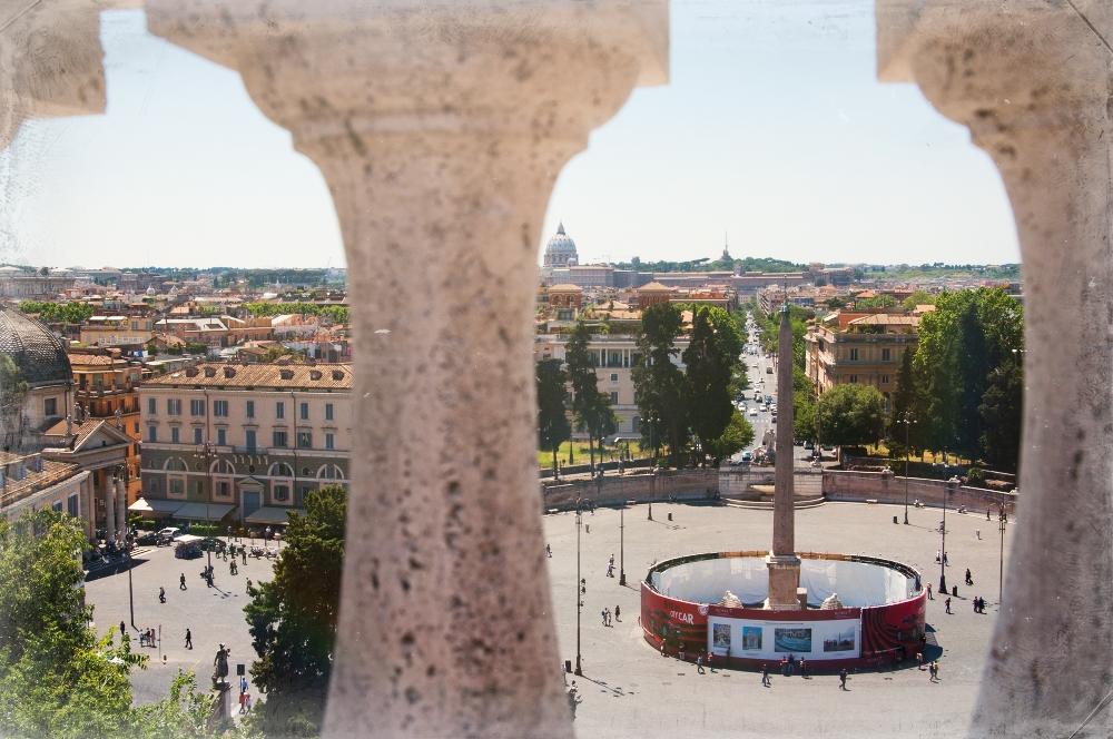 Populus Rom