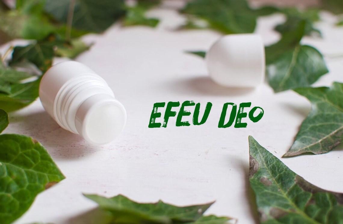 Efeu deo