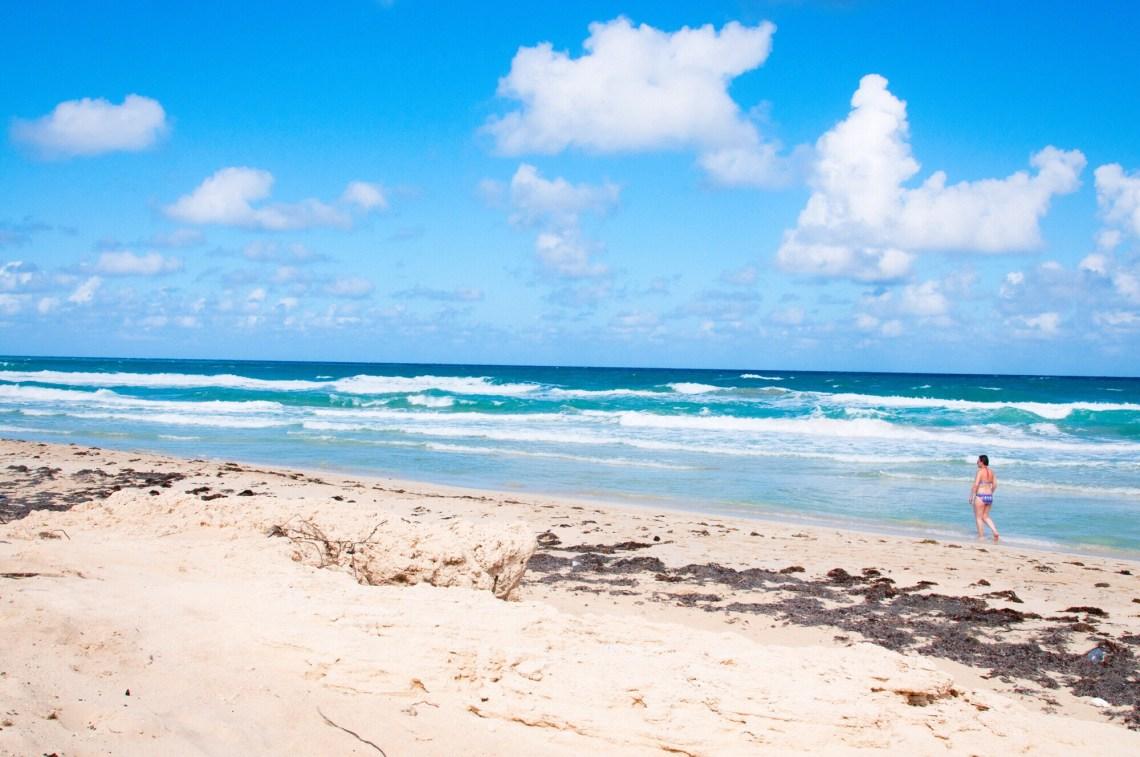 Havanna Strandausflug