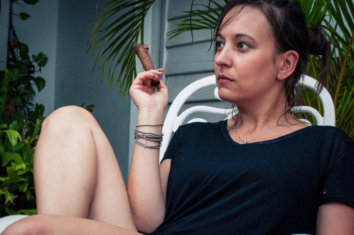 Zigarre Cuba