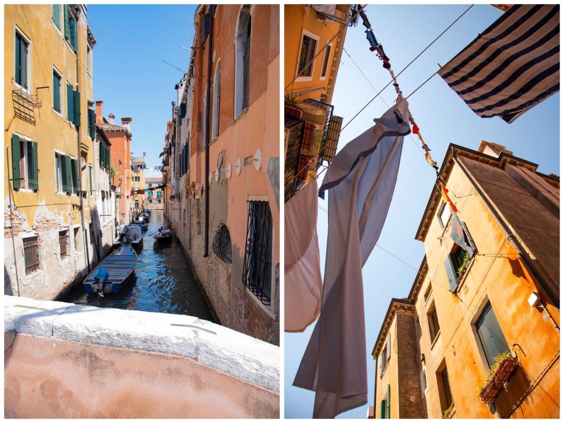 Venedig Geheimtipp