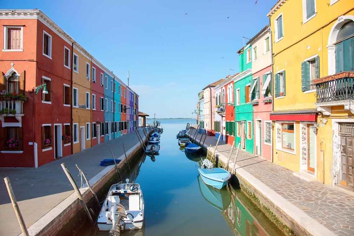 Murano Italy