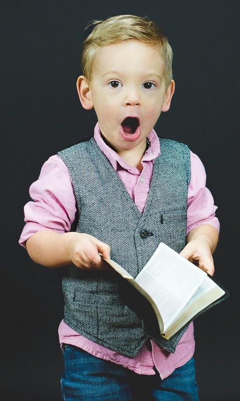 Is my child's speech delayed?