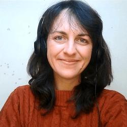 Anneline Rouhana