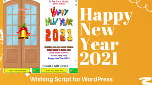 Read more about the article Wishing Script 2021