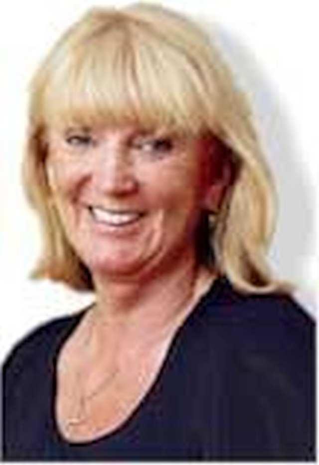 Elsa Zorkow