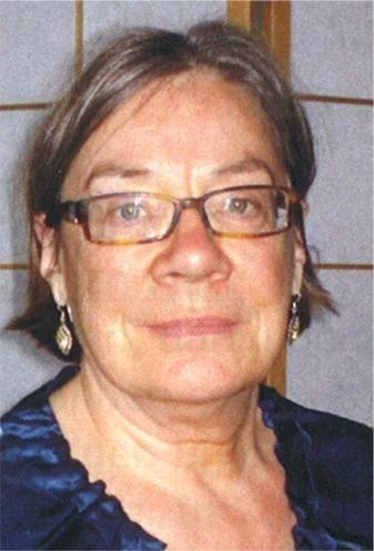 Bea Verhofstede
