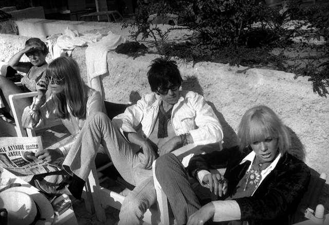 1960er  1970er  Catwalk Yourself