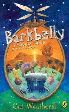 Barkbelly book cover