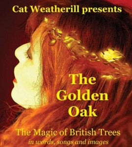 golden oak poster