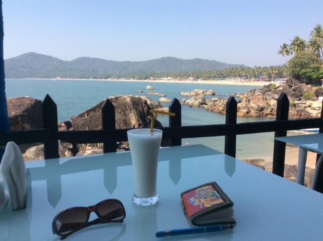 Travel writing, from India to Hong Kong