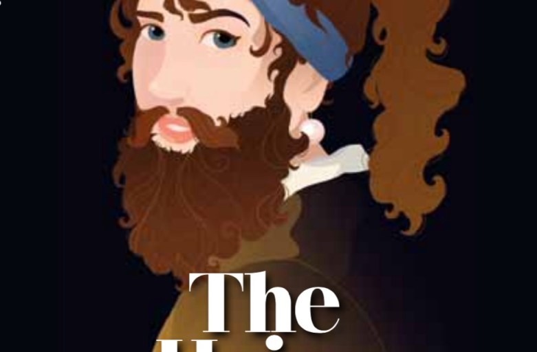 The Hairy Marys. A new book!