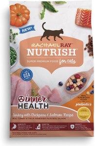 Rachel Ray Nutrish SuperFood Blends