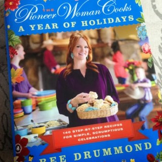 That Day I Got to Meet Ree Drummond (aka The Pioneer Woman)