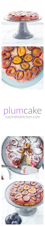 Plum Cake Long PIN