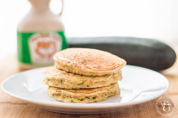 Try zucchini pancakes if you're looking for a healthy, budget-friendly dinner that will not only taste delicious, but also new & unusual...in a good way!