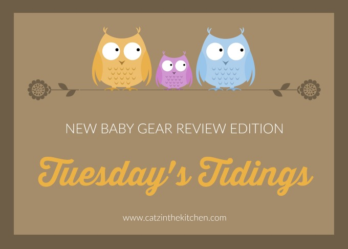 Tuesday\'s Tidings – New Baby Gear Review Edition: Angelcare Bath ...