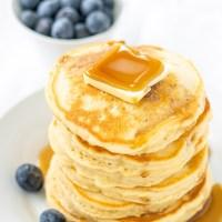 Friday Morning Pancakes