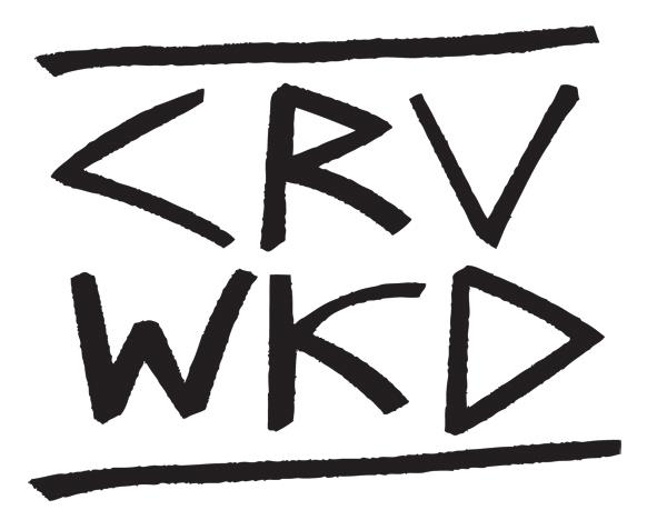 Watch the new CRV WKD skatepark edit