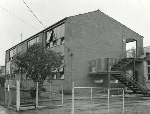 1968 Shaw House