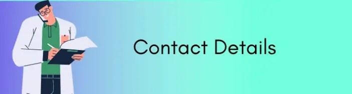 Contact Details of Apollo Pharmacy