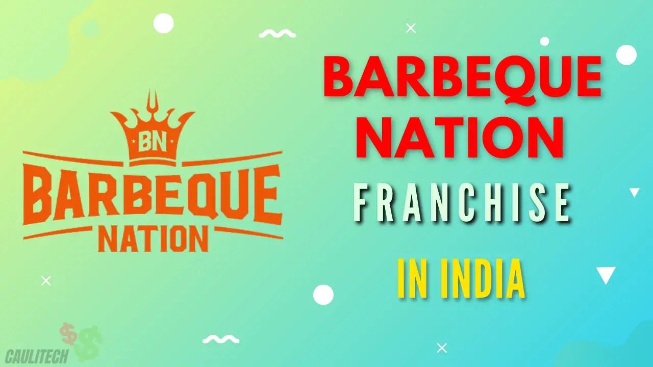 Barbeque Nation Franchise