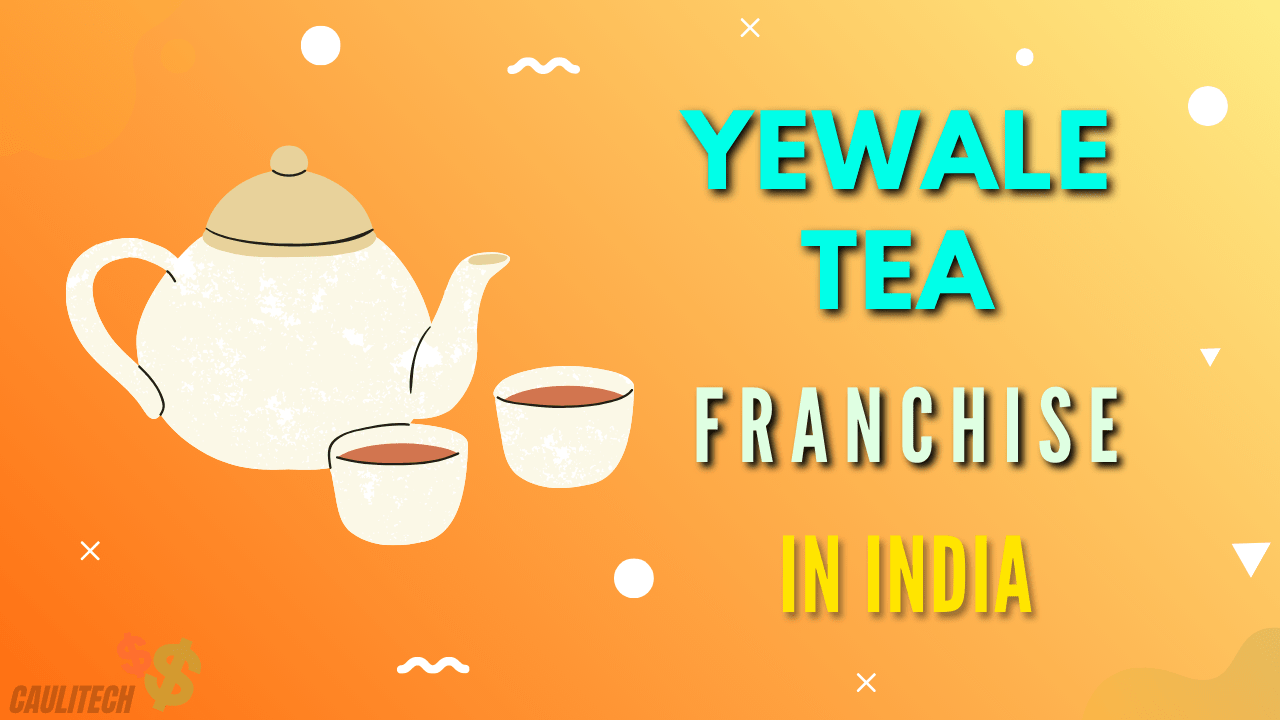 Yewale Tea Franchise