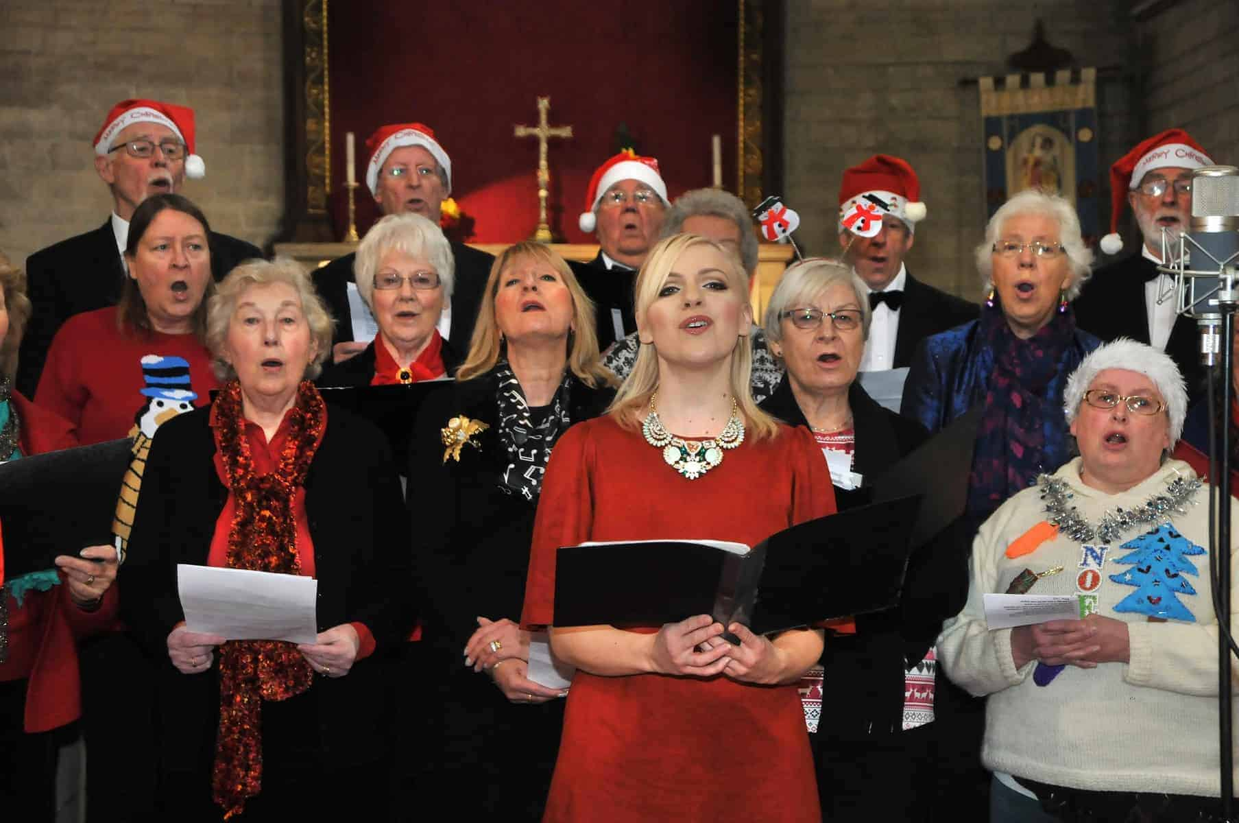 New Christmas Carol Has Classic Appeal - Cause UK