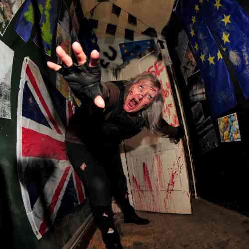 Brexit Horror