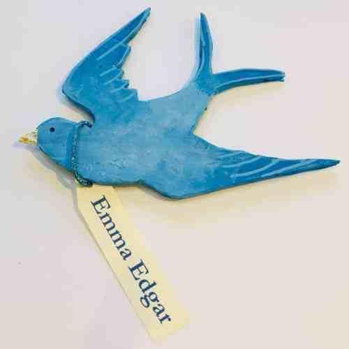 NHS Bluebirds