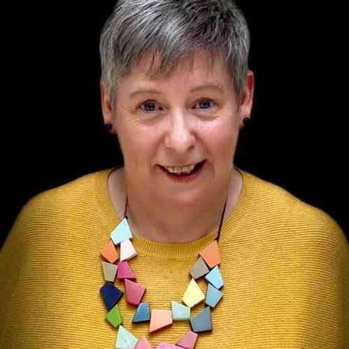 Carol Sargant