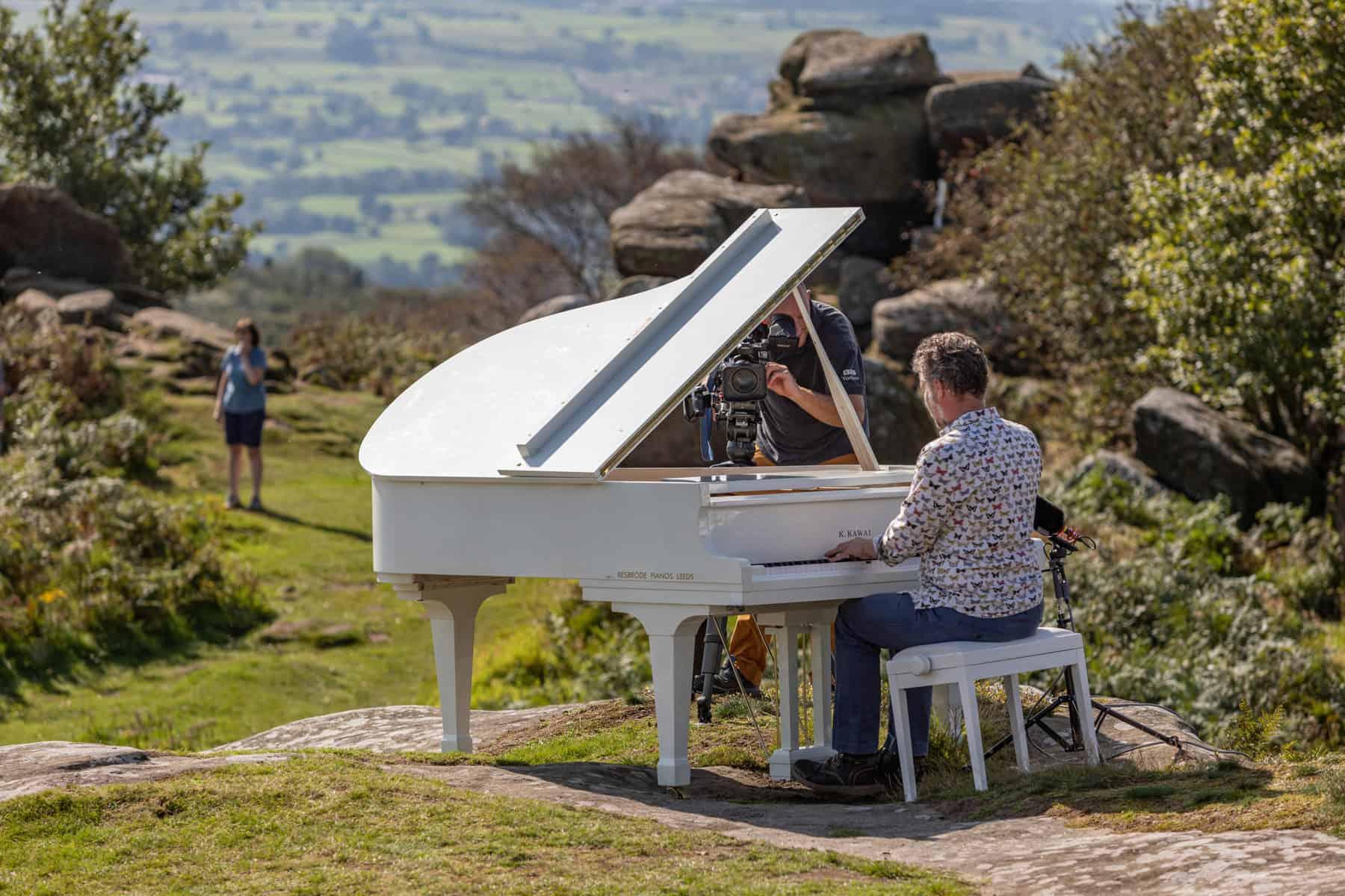 Besbrode Pianos