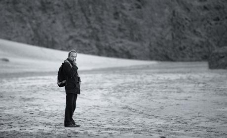 """Avec La Carte et le territoire, Michel Houellebecq écrit une """"contre-utopie baroque""""."""