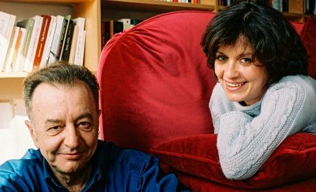Philippe Muray et Elisabeth Lévy