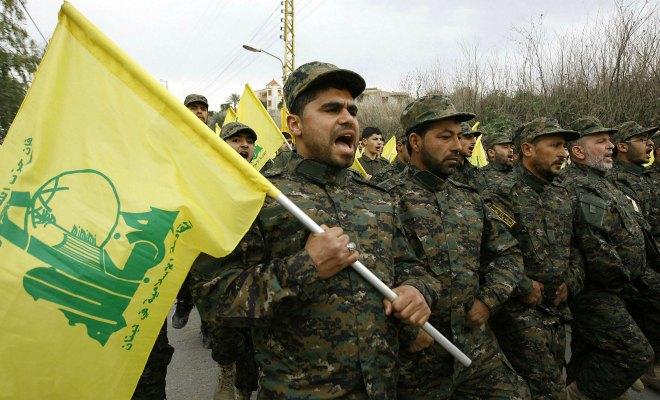 hezbollah galacteros lliban iran