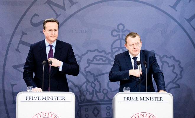 danemark brexit europe