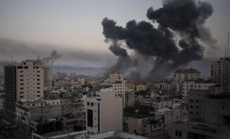 Israël-Gaza: le Hamas a renversé la table