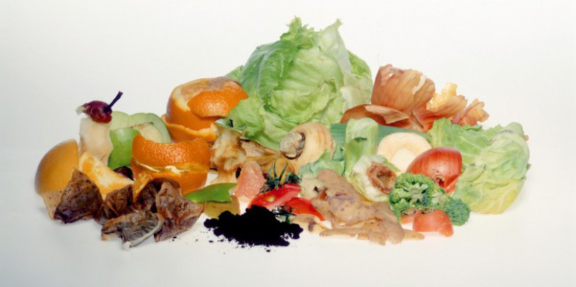 kitchen recycle bin different kinds of countertops food and garden waste recycling - causeway coast & glens ...