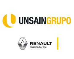 Unsain Renault Pamplona