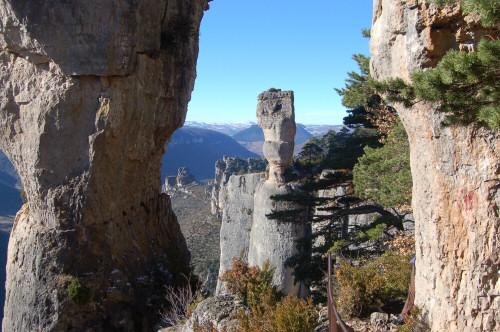 paysages landscapes Gorges de la Jonte