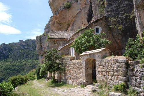 Paysages Landscapes Gorges Du Tarn