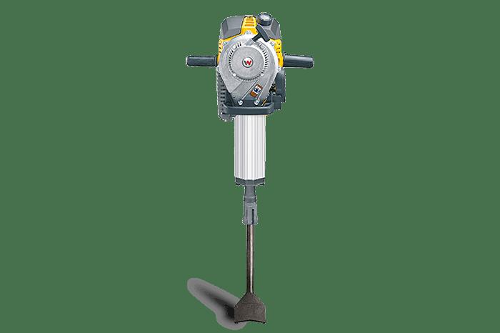 Wacker Neuson Petrol Demolition Breaker/Jackhammer