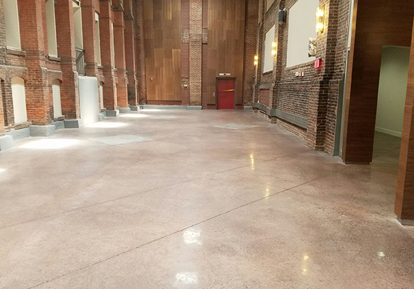 Cavado Concrete Polished Concrete Floors Southern NJ