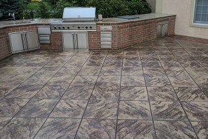 Cavado Concrete Corp Stamped Concrete Flooring Company NJ