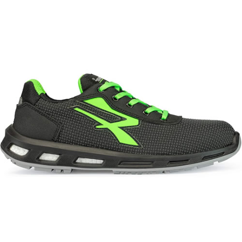 U POWER Strong S3 SRC Scarpe Antinfortunistica - CavaFerro.it Shop