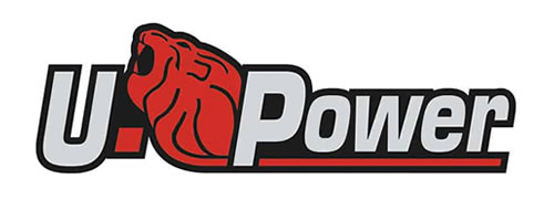 U Power shop